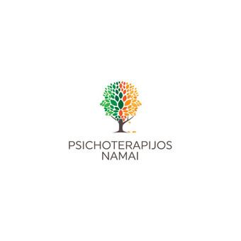 Psichoterapijos namai       Logotipų kūrimas - www.glogo.eu - logo creation.