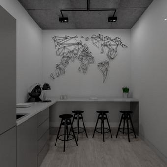 3D vizualizacijų rengimas/3D planai/interjero projektavimas / Agnė / Darbų pavyzdys ID 399333