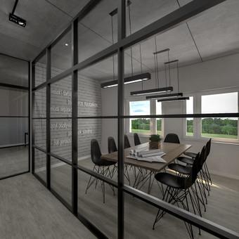 3D vizualizacijų rengimas/3D planai/interjero projektavimas / Agnė / Darbų pavyzdys ID 399335