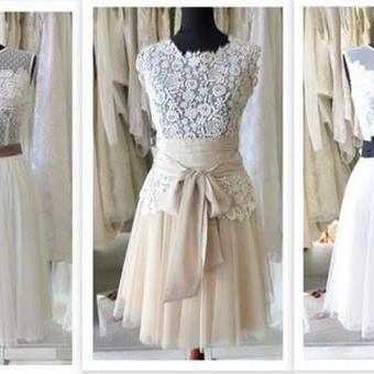 Tikroms fėjoms - vestuvinių ir proginių suknelių salonas / Tikroms fėjoms / Darbų pavyzdys ID 400753