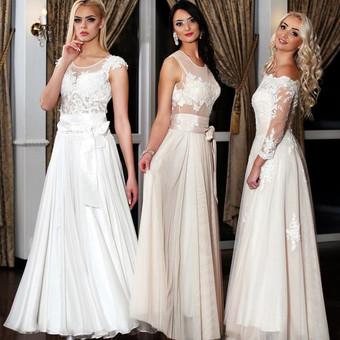 Tikroms fėjoms - vestuvinių ir proginių suknelių salonas / Tikroms fėjoms / Darbų pavyzdys ID 400755