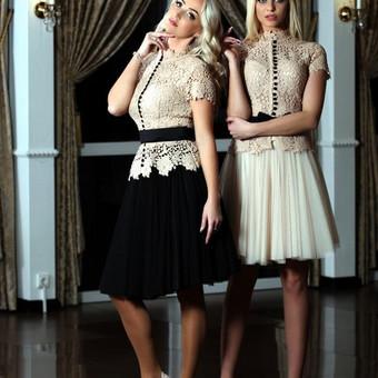 Tikroms fėjoms - vestuvinių ir proginių suknelių salonas / Tikroms fėjoms / Darbų pavyzdys ID 400759