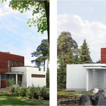 """Architektūra ir inžinerija / UAB """"Architekta"""" / Darbų pavyzdys ID 400767"""
