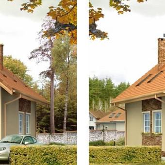 """Architektūra ir inžinerija / UAB """"Architekta"""" / Darbų pavyzdys ID 400769"""