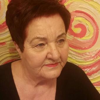 Plataus profilio kirpėja stilistė Vilnius / Franciska Bumbul / Darbų pavyzdys ID 401415