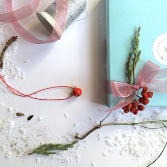 """""""Maži dalykai"""" - keramikos papuošalai ir keramikos kursai / Jūratė Čėsnaitė / Darbų pavyzdys ID 401503"""