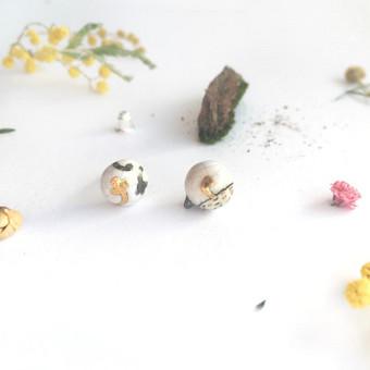 """""""Maži dalykai"""" - keramikos papuošalai ir keramikos kursai / Jūratė Čėsnaitė / Darbų pavyzdys ID 401531"""