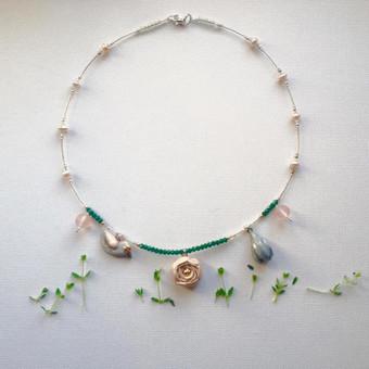 """""""Maži dalykai"""" - keramikos papuošalai ir keramikos kursai / Jūratė Čėsnaitė / Darbų pavyzdys ID 401535"""