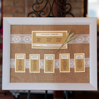 Vestuvių, švenčių dekoravimas / Božena Vanagel / Darbų pavyzdys ID 62753