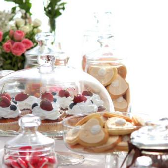 Vestuvių, švenčių dekoravimas / Božena Vanagel / Darbų pavyzdys ID 62751