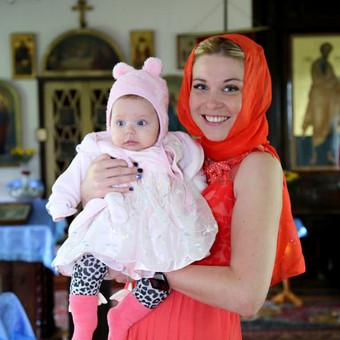 Krikštynų, vaikų gimtadieniai, šeimos fotosesijos.Vilnius / Foto Vaiko Krikštynos / Darbų pavyzdys ID 402381