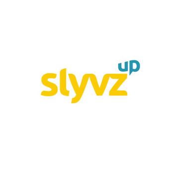 Slyvz Up - (sleeves up) - the hobby-job company      Logotipų kūrimas - www.glogo.eu - logo creation.