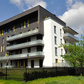 Architektė, Projektų vadovė / Indrė Ankudavičienė / Darbų pavyzdys ID 402655