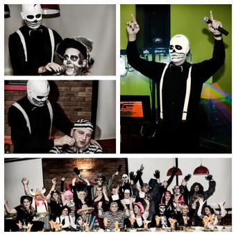 Halloween Fun :)