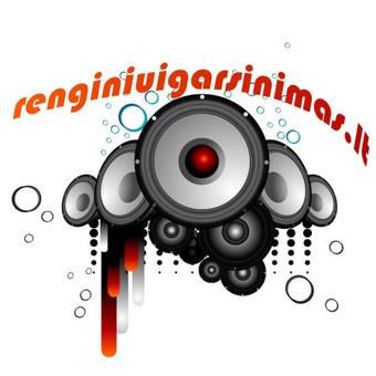 RENGINIŲ ORGANIZAVIMAS, VEDIMAS, ĮGARSINIMAS, DJ, / Vidas / Darbų pavyzdys ID 345019
