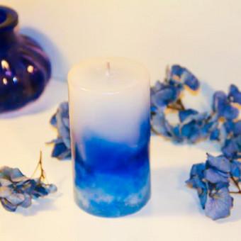 DeiKo Art rankų darbo žvakės tavo ir draugo palangei / Deiko Art / Darbų pavyzdys ID 403399