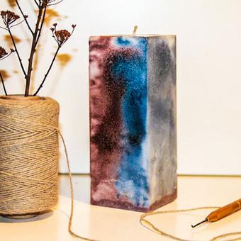 DeiKo Art rankų darbo žvakės tavo ir draugo palangei / Deiko Art / Darbų pavyzdys ID 403401