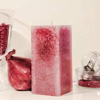 DeiKo Art rankų darbo žvakės tavo ir draugo palangei / Deiko Art / Darbų pavyzdys ID 403403