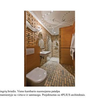 Interjero dizainas. Ofiso patalpų projektavimas. / Bright mark / Darbų pavyzdys ID 403823