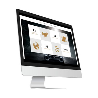 Internetinių svetainių, el. parduotuvių kūrimas ir vystymas! / etNoir / Darbų pavyzdys ID 403843