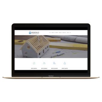 Internetinių svetainių, el. parduotuvių kūrimas ir vystymas! / etNoir / Darbų pavyzdys ID 403851