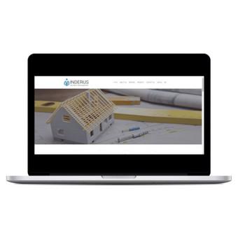 Internetinių svetainių, el. parduotuvių kūrimas ir vystymas! / etNoir / Darbų pavyzdys ID 403857