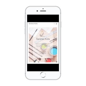 Internetinių svetainių, el. parduotuvių kūrimas ir vystymas! / etNoir / Darbų pavyzdys ID 403859