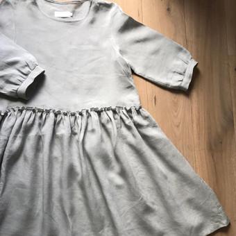 drabužių konstravimas, siuvimas / Aušrinė / Darbų pavyzdys ID 404397