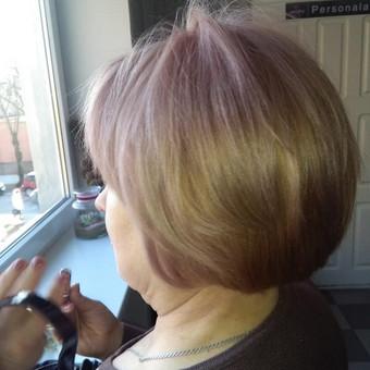 Plauku grozis43533 / Monika Vaiciulyte / Darbų pavyzdys ID 404847