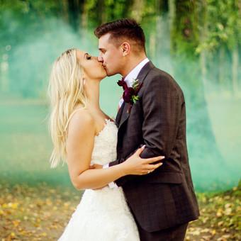 Noriu ištekėti / Iveta Oželytė / Darbų pavyzdys ID 405037