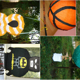 Rankų darbo žaislai / Ernesta / Darbų pavyzdys ID 405159