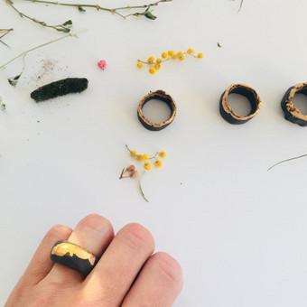 """""""Maži dalykai"""" - keramikos papuošalai ir keramikos kursai / Jūratė Čėsnaitė / Darbų pavyzdys ID 405217"""