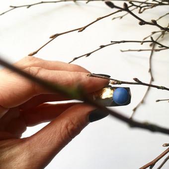"""""""Maži dalykai"""" - keramikos papuošalai ir keramikos kursai / Jūratė Čėsnaitė / Darbų pavyzdys ID 405223"""