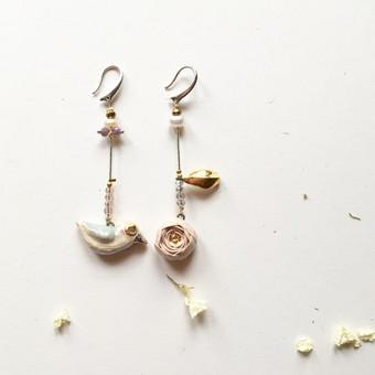"""""""Maži dalykai"""" - keramikos papuošalai ir keramikos kursai / Jūratė Čėsnaitė / Darbų pavyzdys ID 405233"""