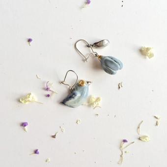"""""""Maži dalykai"""" - keramikos papuošalai ir keramikos kursai / Jūratė Čėsnaitė / Darbų pavyzdys ID 405241"""