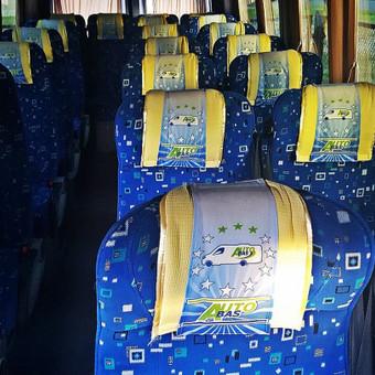 Keleiviu vezimas,autobusu ir mikroautobusu nuoma LT IR EU / Vežame Keleivius / Darbų pavyzdys ID 405347