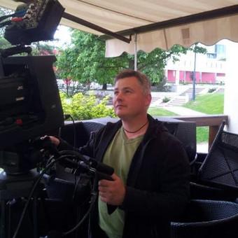 Video filmavimas, operatorius / Eugenijus Naikelis / Darbų pavyzdys ID 405377