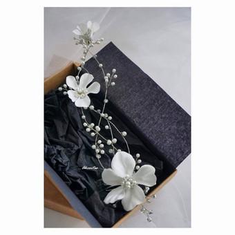 Akcentas - vestuviniai papuošalai ir aksesuarai