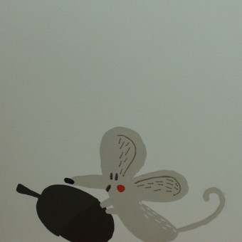 Interjero dekoravimas / Mantė Kalvelyte / Darbų pavyzdys ID 63164