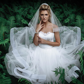 Vestuvių kainos apie 600e už 8 val / Agata Studio / Darbų pavyzdys ID 405799