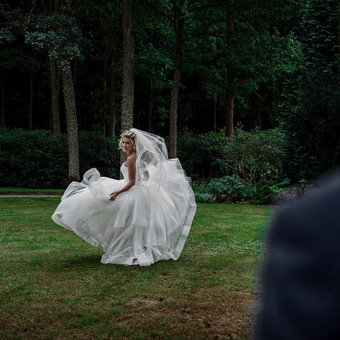 Vestuvių kainos apie 600e už 8 val / Agata Studio / Darbų pavyzdys ID 405801