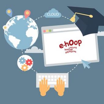 Užsakovas:  E-Hoop - Unifying Learning Differences (Explainer Video).