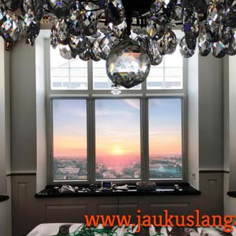 Nepriekaištinga kokybė  už dar mažesnę kainą / Jaukūs langai / Darbų pavyzdys ID 405963