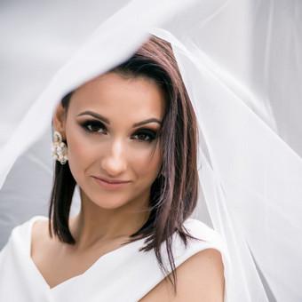 GiZ foto - vestuvių, krikštynų, fotosesijų fotografavimas / Gintarė Žaltauskaitė / Darbų pavyzdys ID 406177