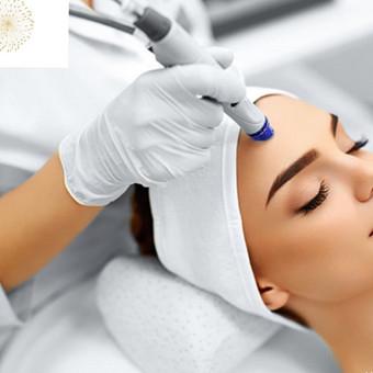 """Vakuuminis-anticeliulitinis masažas Starvac Sp2 aparatu / Gydomasis masažas """"Sana"""" / Darbų pavyzdys ID 406201"""