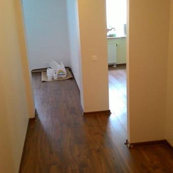 Vidaus apdaila darbai. Pilnas vonios kambario įrengimas. / Pavel / Darbų pavyzdys ID 406303