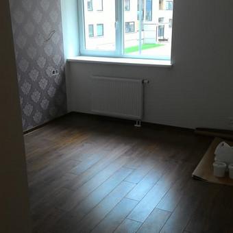 Vidaus apdaila darbai. Pilnas vonios kambario įrengimas. / Pavel / Darbų pavyzdys ID 406305