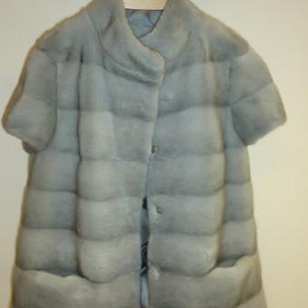Kailinių gaminių individualus siuvimas, persiuvimas, / UAB  Daulora / Darbų pavyzdys ID 406561