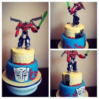 Tortai ir desertai Jūsų šventei / Erikos saldumynai / Darbų pavyzdys ID 406605