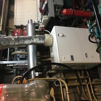 Dujų sistemų ir santechnikos paslaugos. / MB Juriveda / Darbų pavyzdys ID 407203